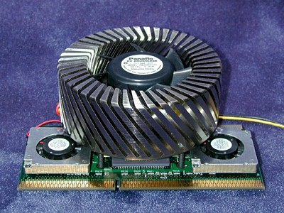 Athlon cooler