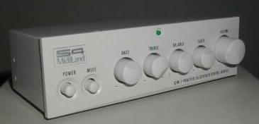 Midiland S4/7100 5.1 \'control module\'