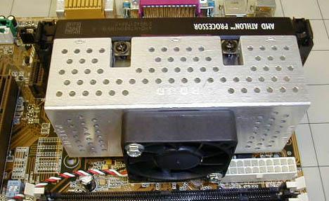 AMK CO-P701 Cooler
