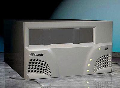Seagate Viper 200 tape drive