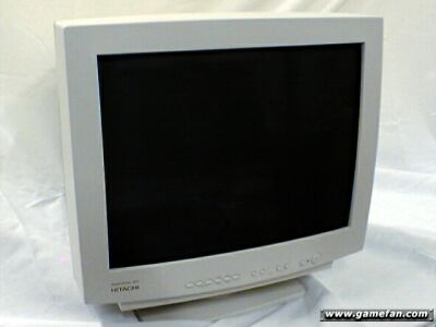 Hitachi CM811 21