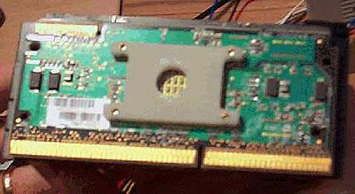 AMD Thunderbird
