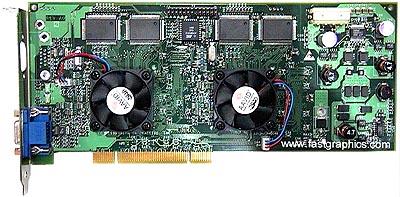 3dfx Voodoo5 5000 PCI sample