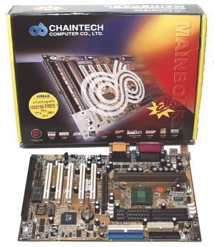 Chaintech 6ATA4