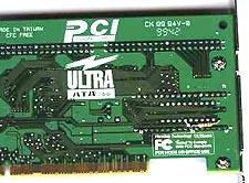 Promise Ultra66 naar FastTrak66 conversie