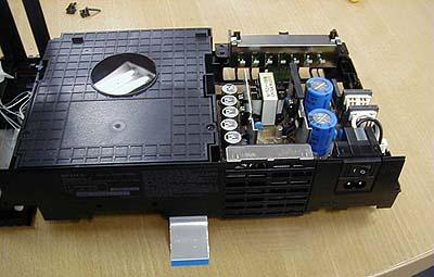 Playstation II kast