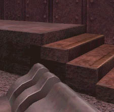 GeForce Quake III FSAA screenshot