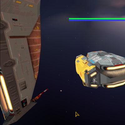 3dfx VSA100 screenshot