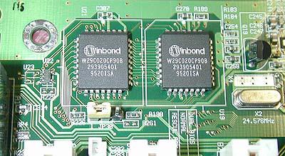 AOpen AX64 Pro Die Hard BIOS