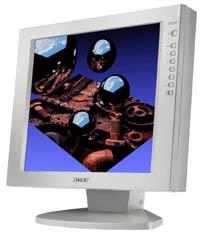 Sony CPD-L181 LCD scherm