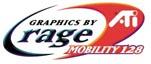 ATi Rage Mobility 128