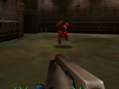 3dfx motion blur screenshots