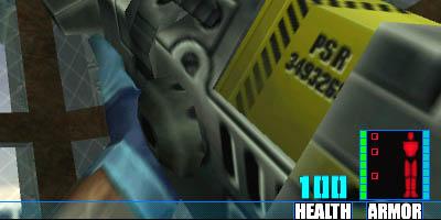 3dfx Sin screenshot (2xFSAA)