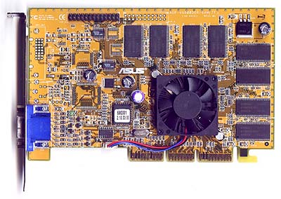 Asus V6800/64MB Pure