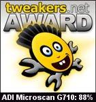 g710 award