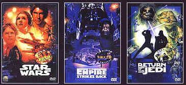 Star Wars bootlegs