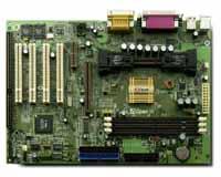 AOpen AX64Pro Apollo Pro 133A
