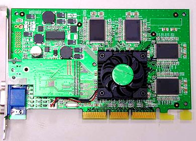 nVidia GeForce II pic