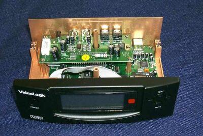 VideoLogic DigiTheatre decoder (zonder dak)