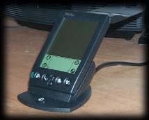3Com Palm IIIxe