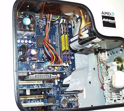 AMD760 Tecate foto\'s