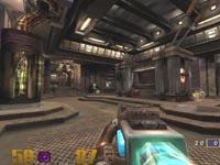 Area 51 - nVidia Bunker screenshot