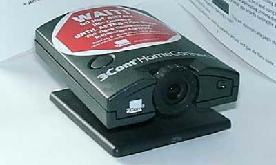 3Com PC Digital WebCam