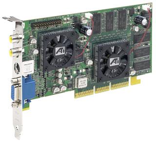 ATi Radeon maxx: dual Radeon