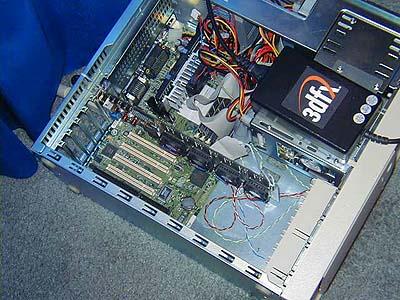3dfx Voodoo5-6000 op E3