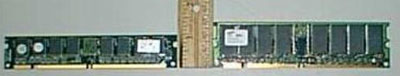 Kingmax TinyBGA PC133 SDRAM