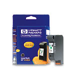 Hewlett Packard inktcartridge
