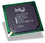 Intel i820 chipset (klein)