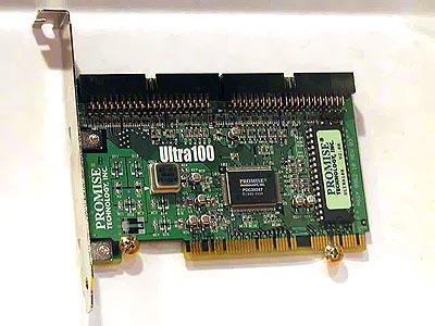 Computex : Promise Ultra100