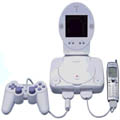 Sony PSone - pocket PlayStation