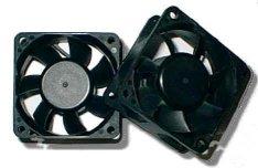 Delta 60 mm fan