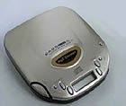 Connect 8181 MP3 Discman