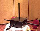 Skycorp satelliet met G4 webserver
