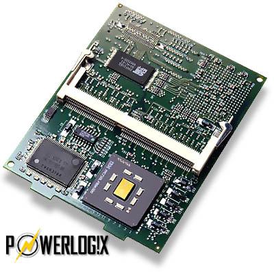 PowerLogix iForce upgrade voor iMac