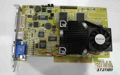 Leadtek GeForce2