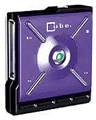 Guillemot Cube MP3 player