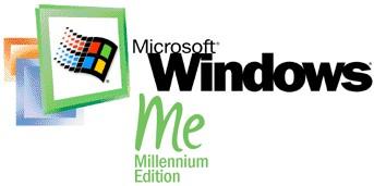 Windows Millennium Edition logo