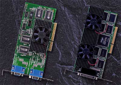 Predator 2 AGP and Predator 4 AGP for ATX