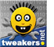 Tweakers.net casebadge
