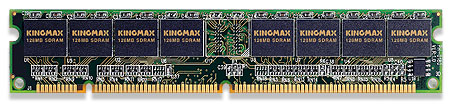 Kingmax PC150 DIMM