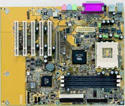 FIC AZ-11 socket A KT133 ATX