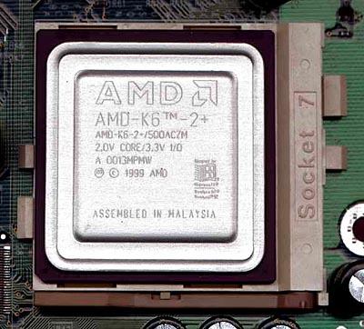 AMD K6-2+ 500 processor (groot)