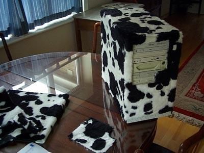 Da Cow Kast