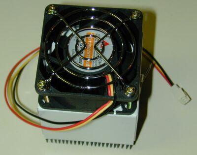 Alpha PEP66T cooler