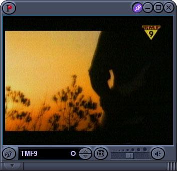 PCTV Vision