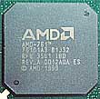 AMD 761 Northbridge klein